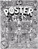 Poster Art Show Poster