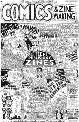 Comics & Zine-Making