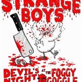 Strange Boys Devil's Night