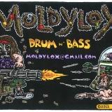 Moldylox Business Card