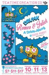 Drunk Romeo And Juliet