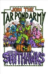 Shithawks T-Shirt
