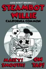 SteamBot Willie